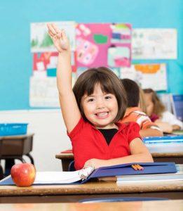 7 cách giúp bé tự tin hơn