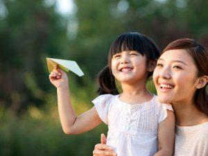 Học cách mẹ Nhật dạy con nói 2 thứ tiếng ngay từ khi còn nhỏ