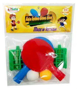 Thương hiệu Chất liệu Màu sắc Độ tuổi Số chi tiết Xuất xứ   SATO Nhựa nguyên sinh Đa màu 3 tuổi + 9 Việt Nam