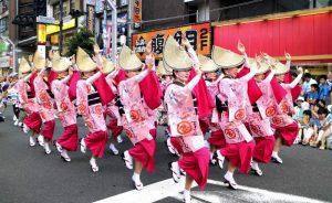 LOTUS JAPAN FESTIVAL 2018 – ĐIỂM ĐẾN LÝ TƯỞNG CHO CẢ GIA ĐÌNH DỊP CUỐI TUẦN