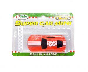 Thương hiệu Chất liệu Màu sắc Độ tuổi Số chi tiết Xuất xứSATO Nhựa nguyên sinh Đa màu 3+ 1 Việt Nam